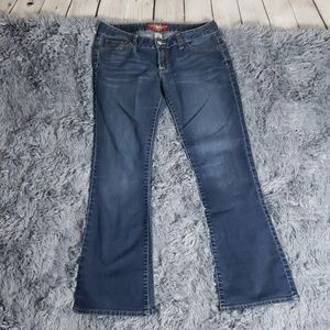 Lucky Brand 4/27 Jeans